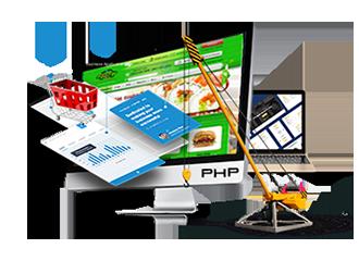 Модернизация и разработка сайтов в Запорожье